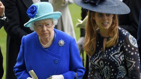 El nombre que debía llevar Beatriz de York y que Isabel II vetó por ser demasiado 'yuppie'