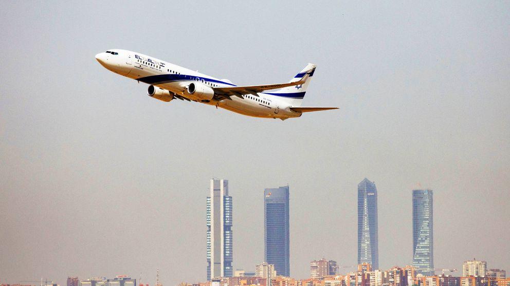 El cierre del cielo europeo al 737 MAX pone en solfa la estrella de Boeing