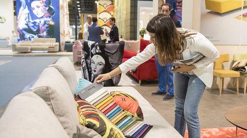 ¿Ha vuelto la industria del mueble? Hábitat Valencia cuelga el cartel de 'sold out'
