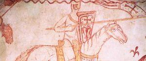"""Foto: El retorno de los Templarios: """"siempre aparecen cuando se habla de historias secretas"""""""
