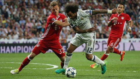 Crece la leyenda de Marcelo, la de Asensio empieza a germinar