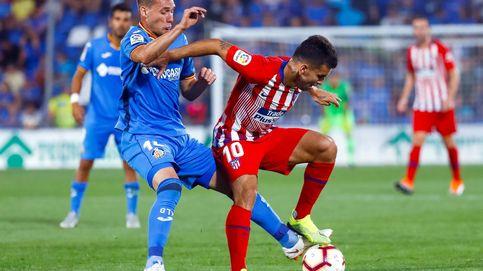 Atlético de Madrid - Getafe en directo: resumen, goles y resultado