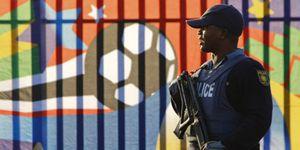 Sudáfrica limpia sus calles de prostitutas y mendigos en vísperas del Mundial