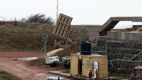 Israel se prepara para la guerra en su frontera norte