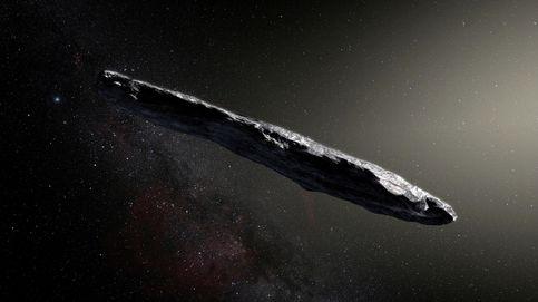 Sí, Oumuamua es una nave extraterrestre (según un astrofísico de Harvard)