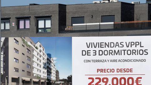 El precio de la vivienda crece un 0,4% al cumplirse un año de la pandemia