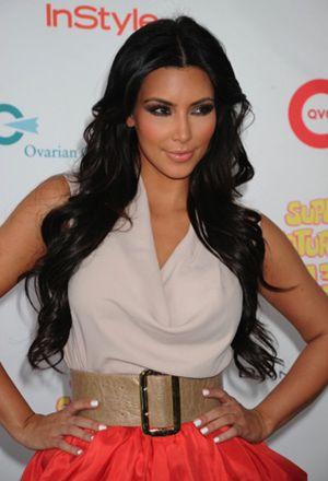 Kim Kardashian se pasa al diseño de joyas