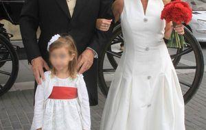 Foto: La boda de Sofía de la Cierva, hermana de Gonzalo de la Cierva