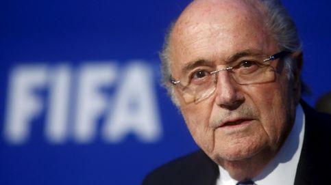 Blatter y Platini  recurrirán las sanciones impuestas por la FIFA