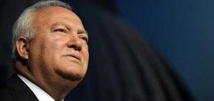 Foto: Moratinos retira la invitación a Honduras para salvar la cumbre de Madrid