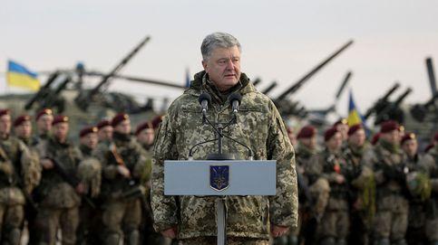 Kiev espera que la OTAN envíe buques al mar de Azov para apoyar a Ucrania