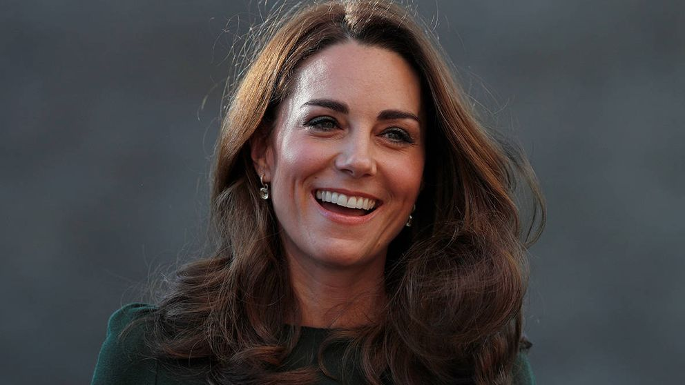 Todos los peinados de Kate Middleton (son absolutamente infalibles)