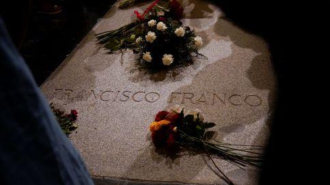 La familia de Franco quiere enterrarlo enla catedral de la Almudena si se exhuma
