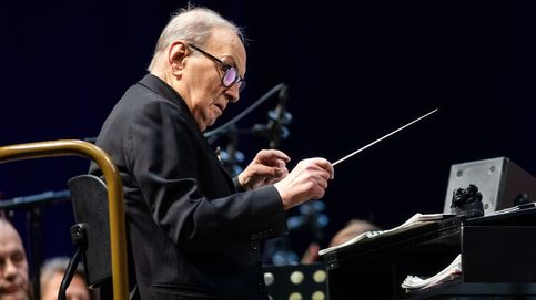Ennio Morricone tendrá segunda cita española: actuará también en Bilbao