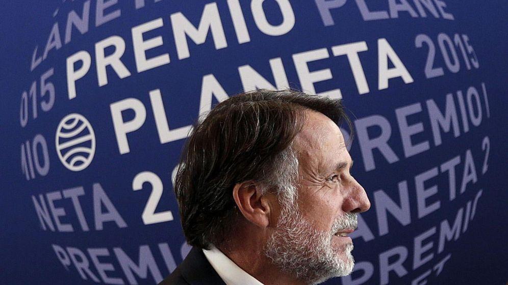 Foto: El presidente del grupo Planeta, José Creuheras. (EFE)