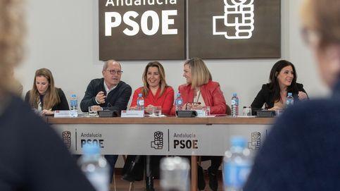 Andalucía, de Franco al PSOE