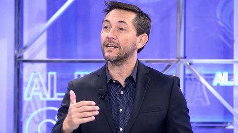 Javier Ruiz desmonta a Ayuso por los rastreadores: A las pruebas me remito