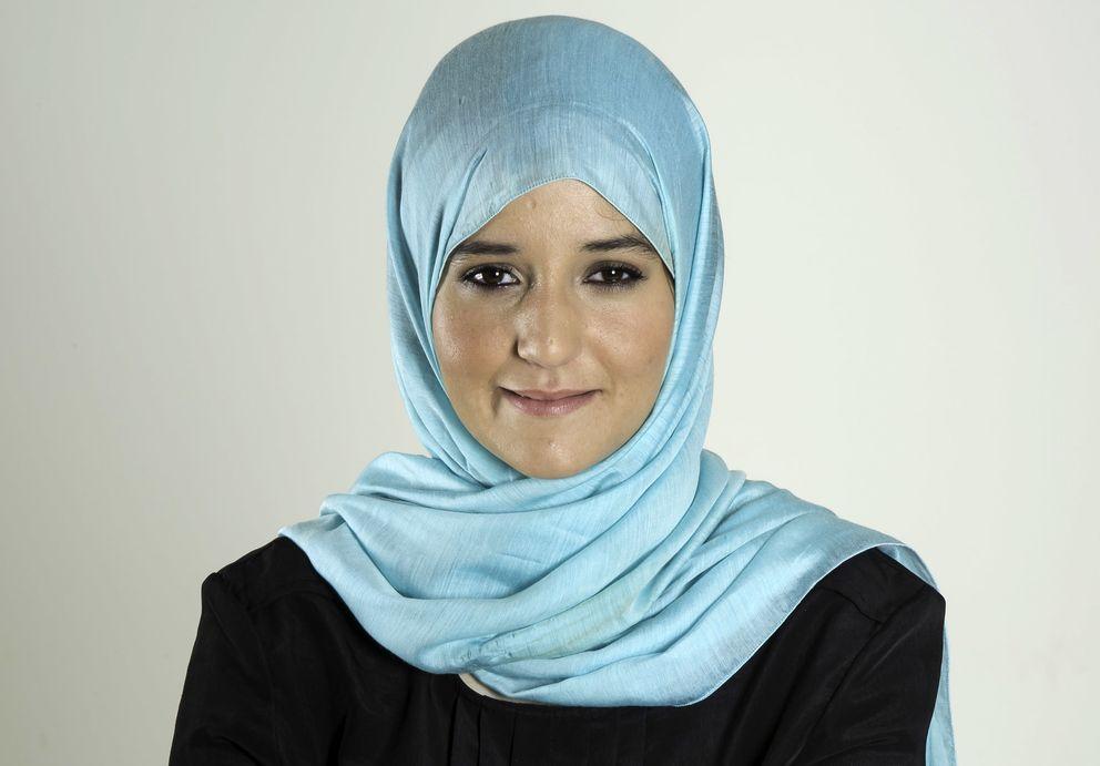 La hermana de Shaima de 'GH 15' arremete contra la desviada de la familia
