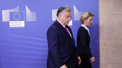 Bruselas ya ataca a Hungría y Polonia donde más les duele: el bolsillo
