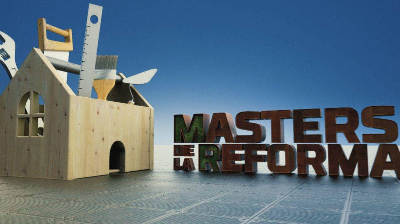 Así es 'Masters de la Reforma', el nuevo gran formato de Antena 3