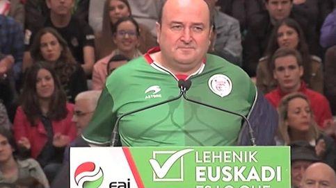 El 'Raka-Raka', el vídeo con el que el PSE parodia al independentismo vasco