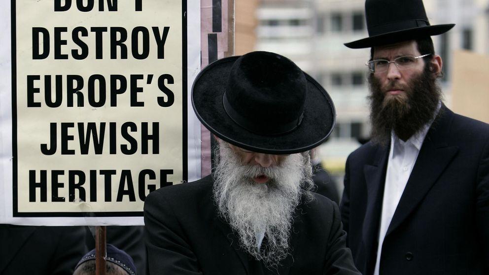 Soy belga, soy judío: ¿debería irme del país?