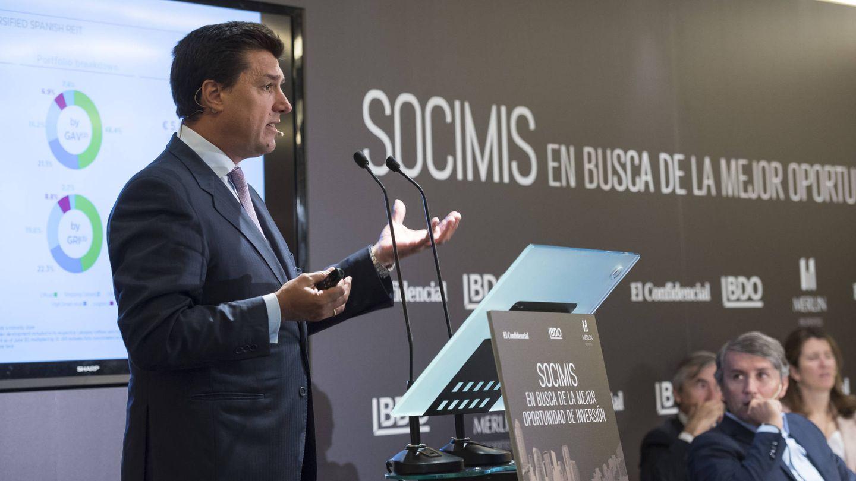 Ismael Clemente. (Merlin Properties)