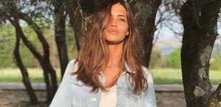 Post de Sara Carbonero inaugura el horario de verano sin nada de maquillaje