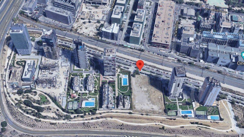 Pryconsa se hace fuerte al norte de Madrid: dos suelos para levantar pisos por 30 millones