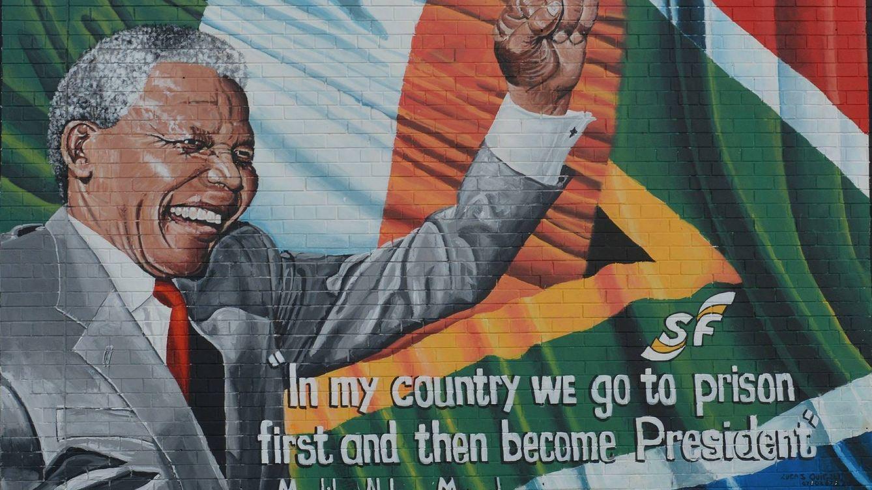 Nelson Mandela cumple 100 años: el legado de 'Madiba' en 20 frases