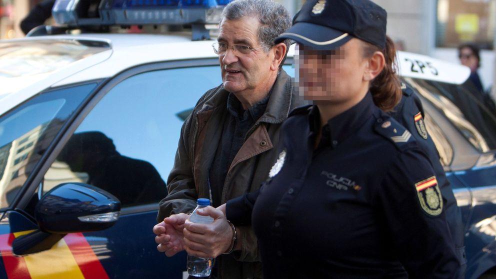El líder de los 'Miguelianos' queda en libertad provisional a la espera de la sentencia