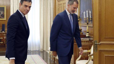 El Rey constata la falta de apoyos a Sánchez que aboca a elecciones el 10-N
