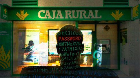 Nueva filtración en Caja Rural: difunden nombre, claves y móvil de exempleados