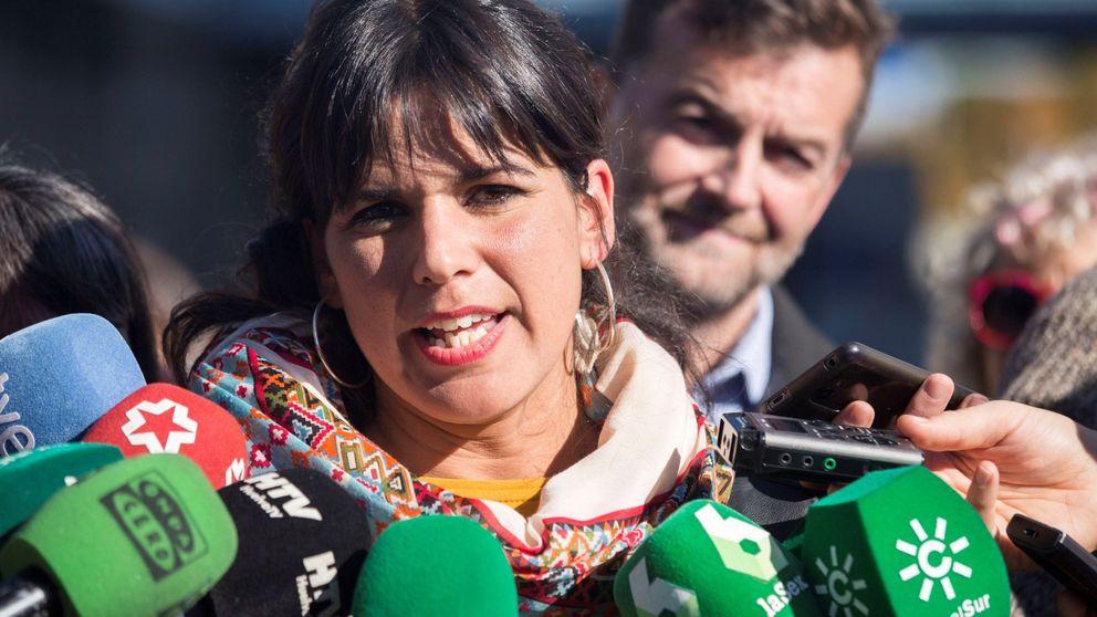 Adelante Andalucía pide una alternativa a Susana Díaz y el PSOE rechaza la oferta