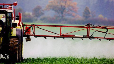 Europol incauta 122 toneladas de pesticidas ilegales en España y Europa
