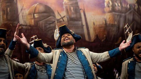 COAC 2019: actuaciones de cuartos de final de este domingo, de 'Gran Reserva' a 'Los cachito pan'