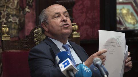 El PP desoye al juez que tumbó al PP de Granada y reabre la crisis andaluza