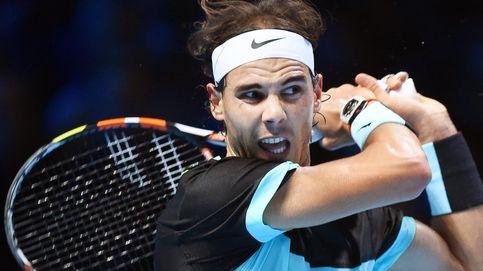 Así vivimos el Torneo de Maestros en directo: Andy Murray-Rafa Nadal