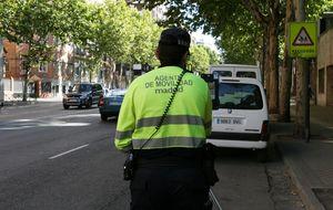 El Supremo anula las denuncias en diferido del Ayuntamiento de Madrid