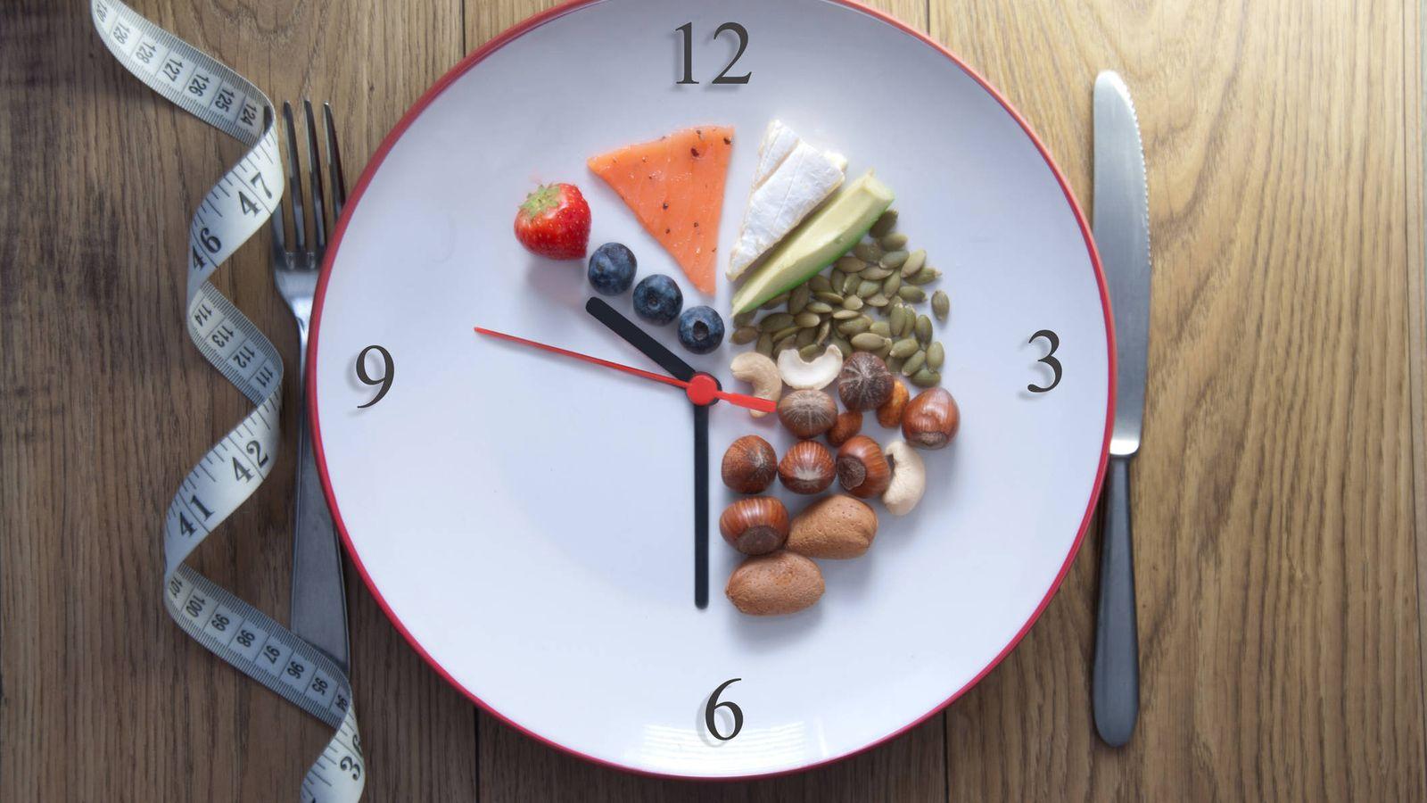 La guía para principiantes de la dieta 5:2