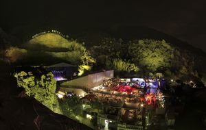 Starlite, el festival que le granjea a Marbella 40 millones de euros