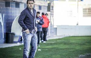 Sergio González, nuevo técnico del Espanyol para los dos próximos años