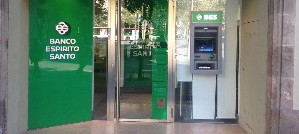 Foto: El grupo Espirito Santo atraviesa una grave situación financiera y hay irregularidades