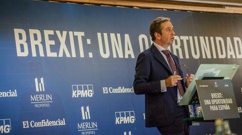 CEOE presentará 15 proyectos tractores para los fondos europeos