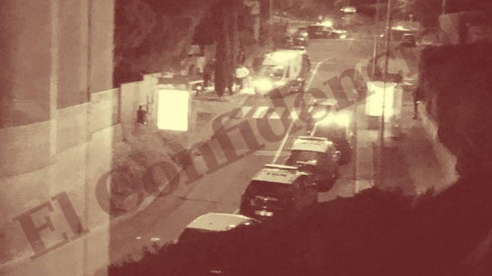 Foto: La embajada de Corea del Norte fue asaltada por una decena de hombres armados el pasado 22 de febrero