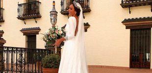 Post de La boda de Rocío Osorno: así ha lucido la instagramer del millón