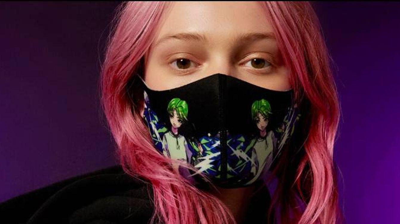 ¿Son las mascarillas el salvavidas de la moda?