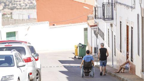 Parecía la ETA. Puerto Hurraco: cuando a la España vacía se le cruzan los cables