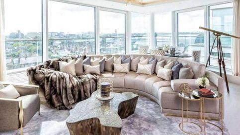 Giro del Gobierno de May: las víctimas de Grenfell serán realojadas en pisos de lujo