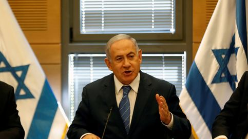 Netanyahu araña un escaño en los resultados finales de las elecciones